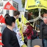 International POW weekend of Action & Solidarity