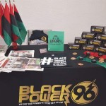 Black Information Power